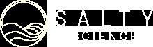 Salty Science Logo