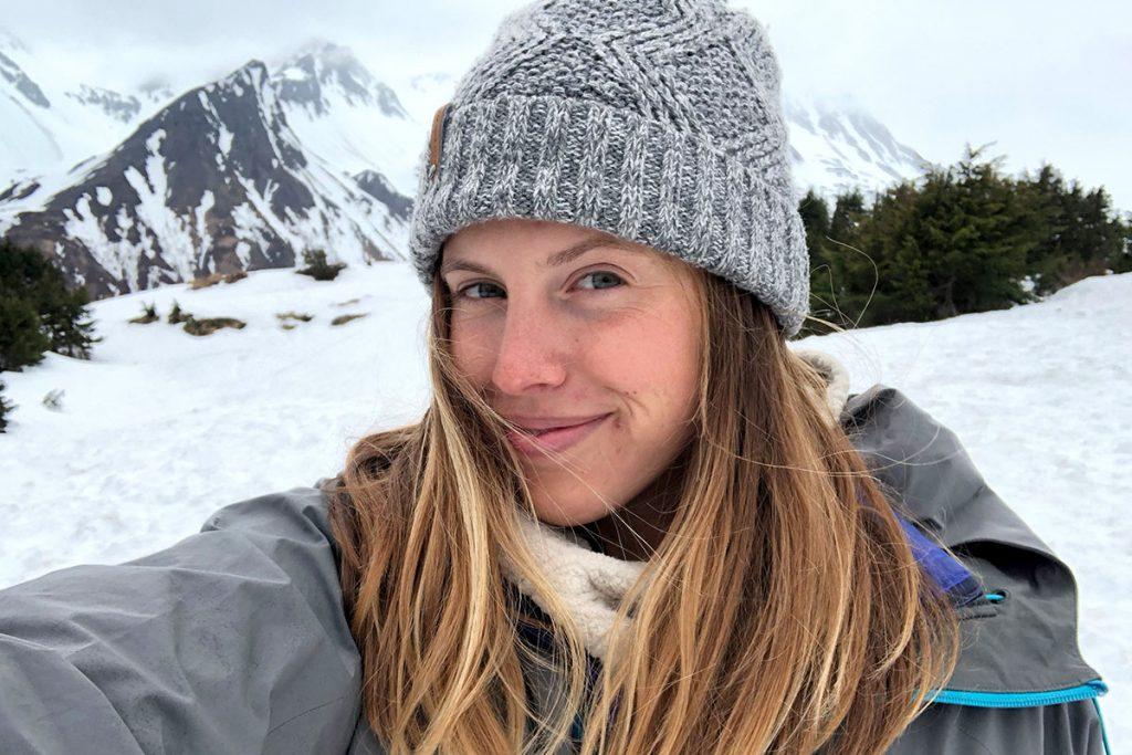Noelle Helder